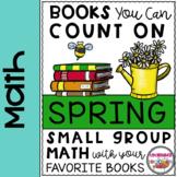 Spring Math Activities for Preschool