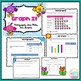 Test Prep Math Centers - Spring