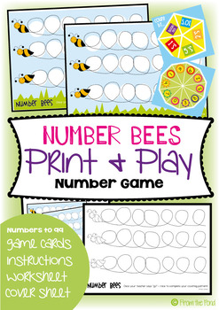 Place Value Centers Games Activities and Worksheets