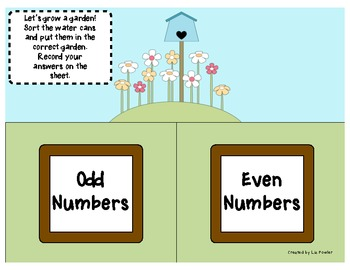 Spring Math: Common Core Aligned Math Activities