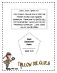 Spring Math Detectives: Mystery of the Crazy Camping Adventure!