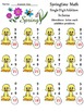 Spring Math Activities: Spring Math Drills Activity Packet