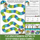 Spring Math Fact Fluency Games for Addition and Subtraction