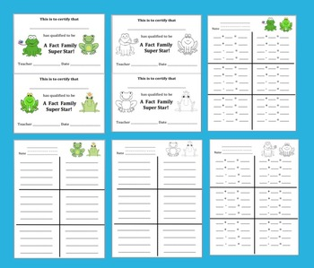 Summer Math: Addition and Subtraction - Summer School, too!