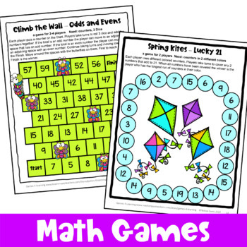 Free Math Games For Kids Nd Grade