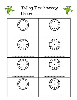 Spring Math Games and Activities