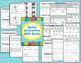 Spring Math Interactive Books