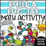 Spring Math Activity | Money, Addition & Subtraction Project