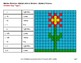 Spring Math: Number Patterns: Multiplication & Division - Mystery Pictures