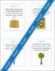 Spring Math for Kindergarten and First Grade