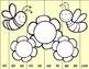Spring Math Puzzles