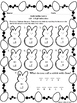 Spring Math Riddles for 1st-3rd (Subtraction)