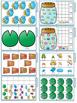 Spring Math Skills File Folder Tasks (29 Tasks Included)