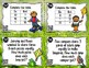 4th Grade Spring Math Test Prep Games