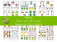 Spring Math and Literacy Centers Bundle
