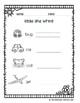 Spring Math and Literacy Pack - Kindergarten N