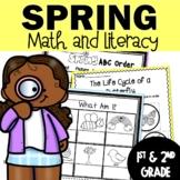 Spring Worksheets | Spring Activities