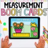 Spring Measurement Boom Cards™
