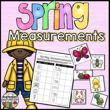 Spring Measurement Centers