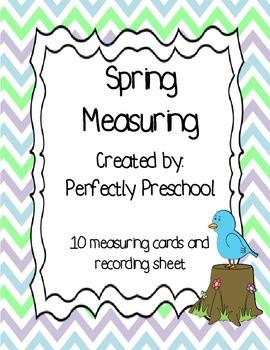 Spring Measuring