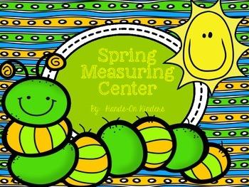 Spring Measuring Center