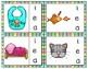 Spring Medial Clip Cards