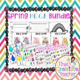 Spring Mega Bundle