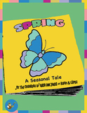Spring Mini Book - A Seasonal Tale