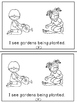 Spring Mini-Readers For Primary(K-3)
