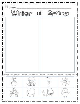 Spring Mini Unit