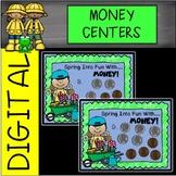 Spring Money Digital Centers