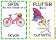 Spring Movement Cards