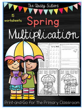 Spring Multiplication