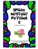 Spring Mystery Pictures 2