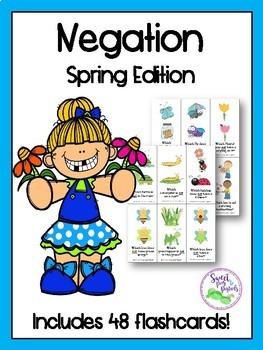Spring Negation