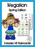 Negation: Spring Edition