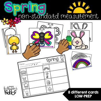 Spring Non-Standard Measurement