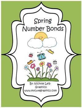 Spring Number Bonds