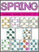 Spring Number Bonds within 10 and 20