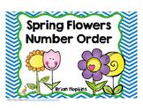 Spring Number Order to 20