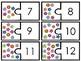 Spring Number Puzzles Ontario Kindergarten Curriculum