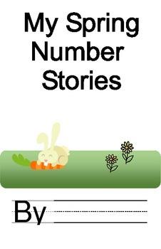 Spring Number Stories