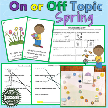 Spring On/Off Topic: Full Version
