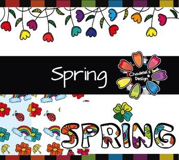 Spring [One Dollar Deal]