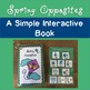 Spring Opposites Interactive Book