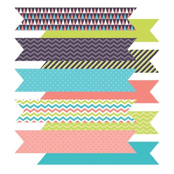 Spring Papers & Clipart