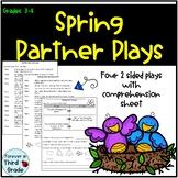 Spring Partner Plays