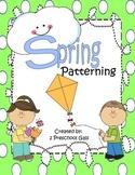 Spring Patterning