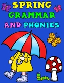 Spring Phonics and Grammar