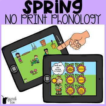 Spring Phonology NO PRINT
